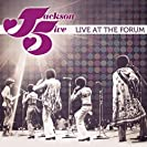 Live at the Forum Disc 2