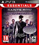 Essentials Saints Row The Third - Ful...