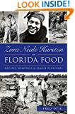 Zora Neale Hurston on Florida Food