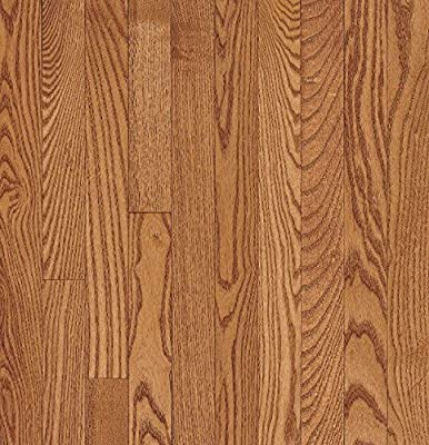 Bruce Hardwood Floors Dundee Plank Solid Hardwood Flooring