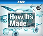 How It's Made Season [HD]: How It's Made Season Season 14 [HD]