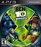 Ben 10 Omniverse - Playstation 3