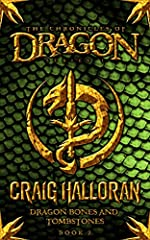 The Chronicles of Dragon: Dragon Bones and Tombstones