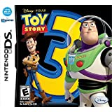 Toy Story 3 The Video Game - Nintendo DS