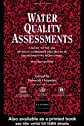 Water Quality Assessments: A guide to the use of biota, sediments and water in environmental monitoring