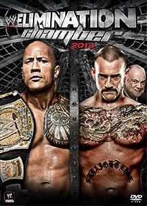 Wrestling (W.W.E.) - Wwe Elimination Chamber 2013 [Japan DVD] TDV-23136D