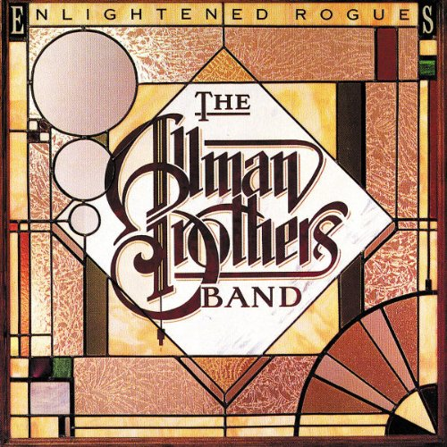 The Allman Brothers Band Album Covers