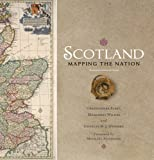 img - for Scotland: Mapping the Nation book / textbook / text book