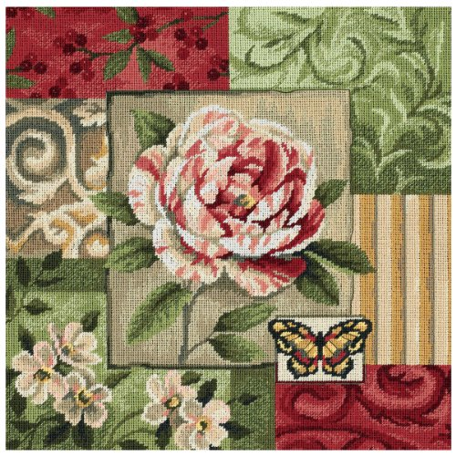 Dimensions Needlecrafts Needlepoint, Classic Impressions