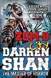 Darren Shan ZOM-B: City