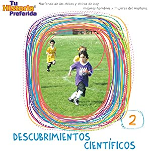 Descubrimientos Cientificos 2 [Scientific Discoveries 2 (Texto Completo)] Performance