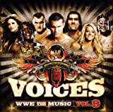Vol. 9-Wwe: the Music