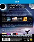 Image de Die Wunder Unseres Sonnensystems (Dvd+Bd) [Blu-ray] [Import allemand]