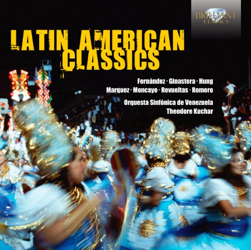 Buy Latin American Classics From amazon