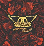 Permanent Vacation (Vinyl)