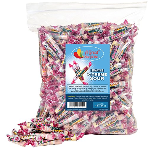 smarties-x-treme-sour-candy-rolls-4-lbs-bulk-candy
