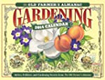The Old Farmer's Almanac 2014 Gardeni...