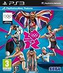 Jeux Olympiques : Londres 2012 (jeu P...