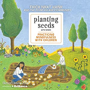 Planting Seeds with Song Speech