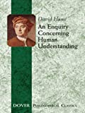 Image of An Enquiry Concerning Human Understanding (Dover Philosophical Classics)