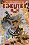 Demolition Man #2: The Official Comics Adaptaion December 1993
