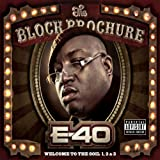 The Block Brochure: Welcome To The Soil 1,2, And 3 [Explicit]