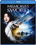 MEMORIES OF THE SWORD [Blu-ray]