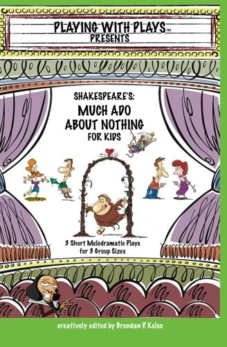 the story summary of much ado about nothing An animated synopsis of love's labour's won, also known as much ado about  nothing suitable across the key stages find more of our resources on our.