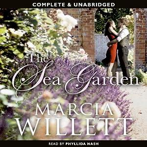 The Sea Garden | [Marcia Willett]