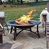 Fire Sense Roman Fire Pit
