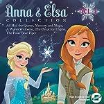 Anna & Elsa Collection, Vol. 1: Disney Frozen | Erica David, Disney Press