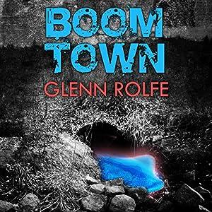 Boom Town Audiobook