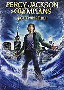 NEW Percy Jackson & The Olympians: (DVD)
