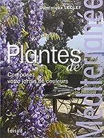 Plantes de Méditerranée : Composez votre jardin de couleurs