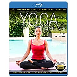 YOGA EXPERIENCE ADVANCED 4K [Blu-ray]