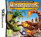 Combat of Giants: Mutant Insects (Nintendo DS) [Nintendo DS] - Game