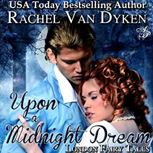 Upon a Midnight Dream | [Rachel Van Dyken]