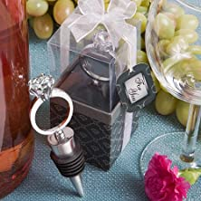 buy Diamond Ring Wine Bottle Stoppers