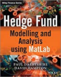 Hedge Fund Modelling and Analysis using MATLAB