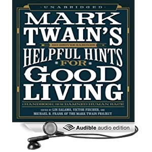mark twains the damned human race Note citation formats are based on standards as of july 2010 citations contain only title, author, edition, publisher, and year published citations should be used as a guideline and should be double checked for accuracy.