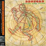Gradually Going Tornado by Bill Bruford (2005-05-23)
