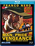 Man, Pride and Vengeance (Blu-ray) (S...