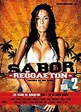 echange, troc Sabor Reggaeton vol. II
