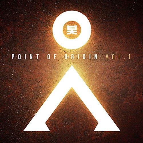 Point of Origin-Volume 1       CD