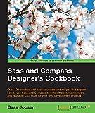 Sass and Compass Designer's Cookbook