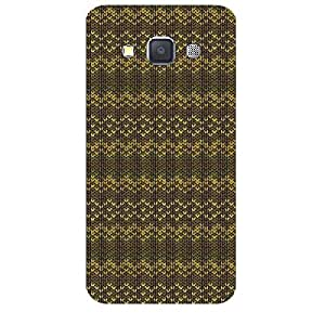 Skin4gadgets KNITTED Pattern 27 Phone Skin for SAMSUNG GALAXY A3