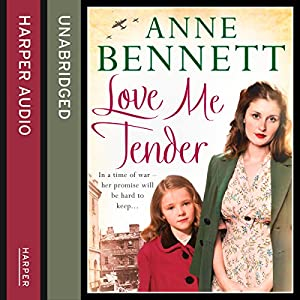 Love Me Tender Audiobook