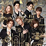 【Amazon.co.jp限定】GOLD SYMPHONY (CD+DVD+グッズ)