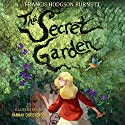 The Secret Garden Audiobook by Frances Hodgson Burnett, Hannah Christenson - illustrator Narrated by Susan Duerden