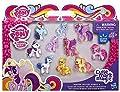 My Little Pony Friendship is Magic Cutie Mark Magic Princess Twilight Sparkle & Friends Mini Collection by Hasbro